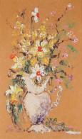 Kvety vo váze
