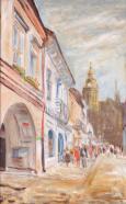 Košice-Alžbetina ulica
